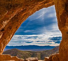 Tonto National Monument by BGSPhoto