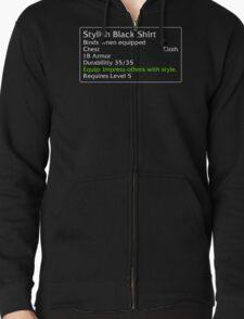 Stylish Black Shirt T-Shirt