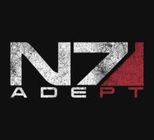 N7 Adept by Draygin82