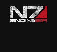 N7 Engineer Unisex T-Shirt