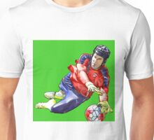 Petr Cech - Arsenal Goalkeeper Unisex T-Shirt
