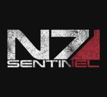 N7 Sentinel by Draygin82
