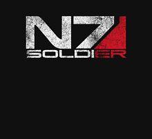 N7 Soldier Unisex T-Shirt
