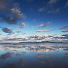 Dunnet Beach, Caithness, Scotland by Martina Cross