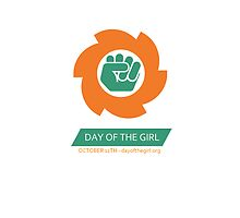 DAY OF THE GIRL by dayofthegirl