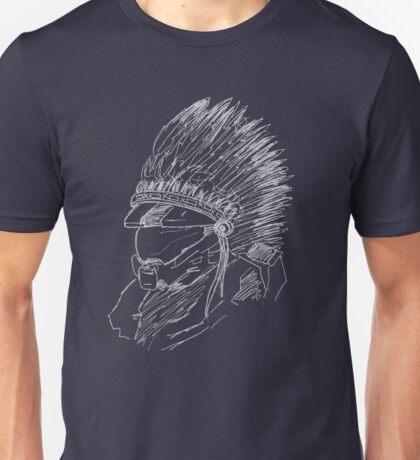 The Master Chief Unisex T-Shirt
