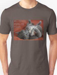 Wee3Beasties: Boris T-shirt T-Shirt