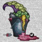 Gut Bucket by Evan Thompson