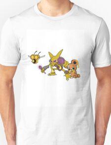 Honey troubles Unisex T-Shirt