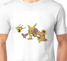 Honey troubles Unisex T-Shirt