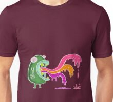 Color Barf Unisex T-Shirt