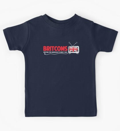 What's on the Tele? Kids Tee