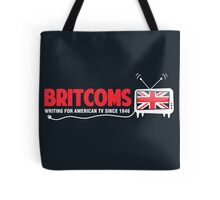 What's on the Tele? Tote Bag