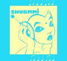 BLue Star by Shurmmi