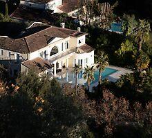 A beautiful villa by sstarlightss