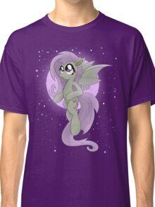 Flutterbat (My Little Pony: Friendship is Magic) Classic T-Shirt