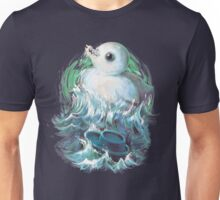 Moby Duck Unisex T-Shirt