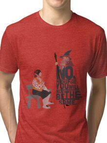 The Hobbit Tri-blend T-Shirt