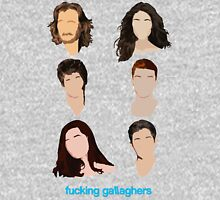 Fucking Gallaghers Unisex T-Shirt