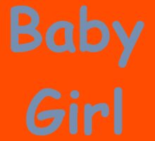 Baby Girl  Kids Clothes