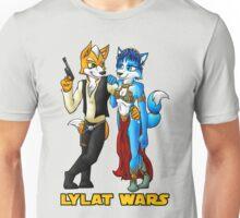 Lylat Wars Unisex T-Shirt