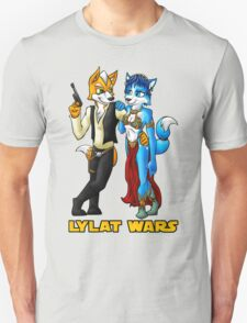 Lylat Wars T-Shirt
