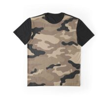 Camouflage 11 Graphic T-Shirt