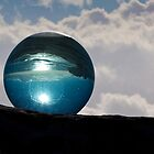 Sea in Sphere by diggle