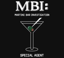 MBI: Martini Bar Investigation by Samuel Sheats