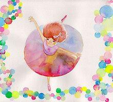 Ballerina by Marysue128