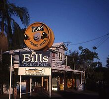 Big Reel, Maroochydore, Queensland, Australia 2000 by muz2142