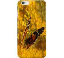 Butterfly Wings iPhone Case/Skin