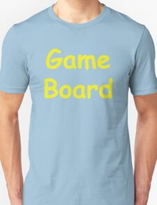 Game Board - The IT Crowd T-Shirt