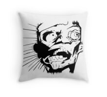 hiroshima Throw Pillow