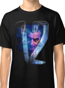Dr Who - The Twelfth Doctor Classic T-Shirt