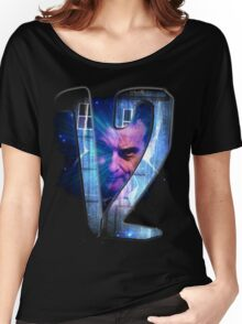 Dr Who - The Twelfth Doctor Women's Relaxed Fit T-Shirt