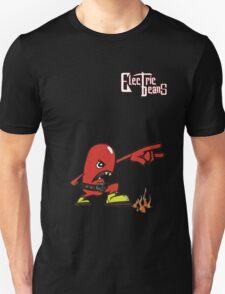 Electric Beans Unisex T-Shirt