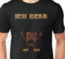 Ich Bean 2 Unisex T-Shirt