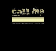 call me by fuxart
