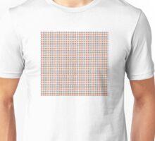 Cute Calcifer Print Unisex T-Shirt