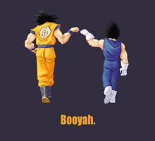 Booyah. (dark) Unisex T-Shirt
