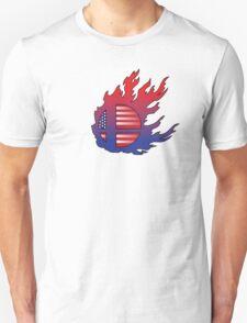 Super Smash Bros America T-Shirt