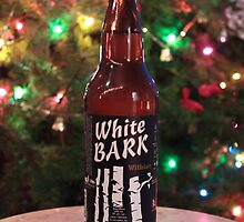 White Bark - Witbier - Driftwood by rsangsterkelly