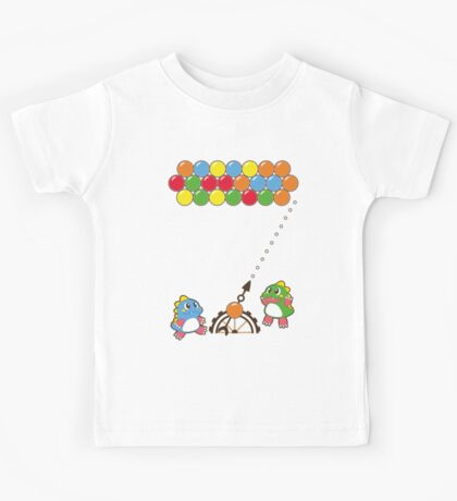 We need more Bubbles! Kids Tee