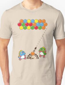 We need more Bubbles! T-Shirt