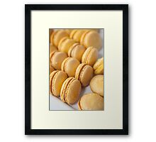 Cake time ................ Framed Print