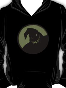 Nightmare Before Christmas Ooggie Boogie T-Shirt