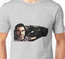 Tai Lopez In His Garage Unisex T-Shirt