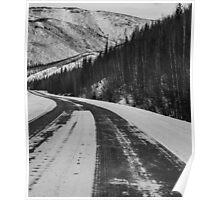 Alaska ............. Poster