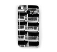 """White Flag"" Samsung Galaxy Case/Skin"